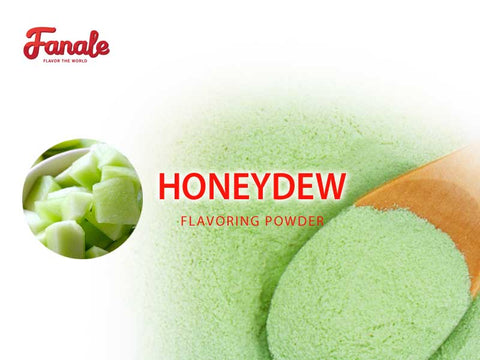 Honeydew Powder - Fanale