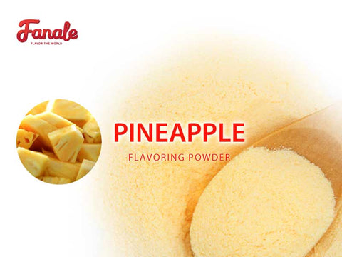 Pineapple Powder - Fanale