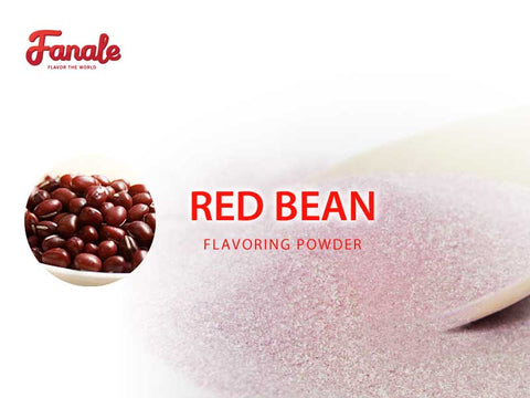 Red Bean Powder - Fanale