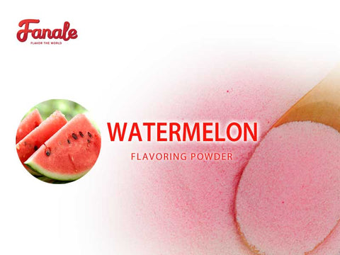 Watermelon Powder - Fanale