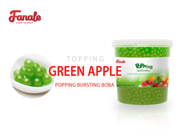 Popping Boba 1 Tub Fanale Wholesale Direct Online