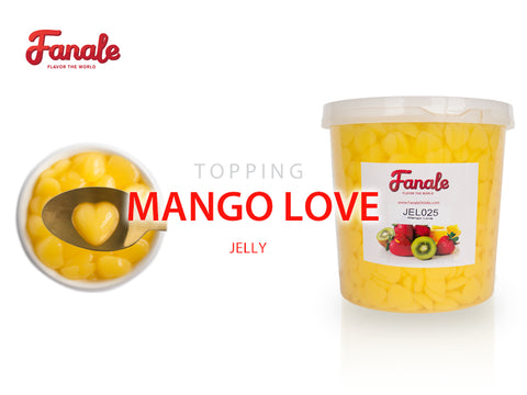 Mango Love Jelly - Fanale