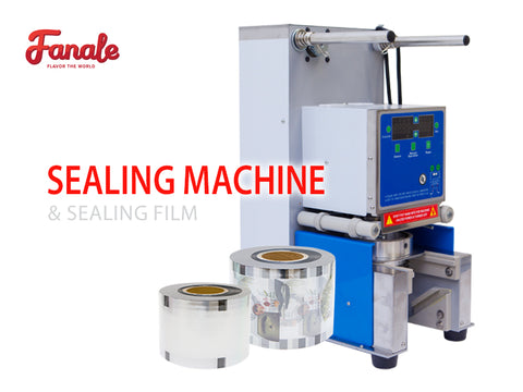 Sealing Machine Cup Sealer (Super Cup-Non UL)