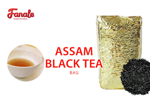 Fanale Premium Assam Black Tea
