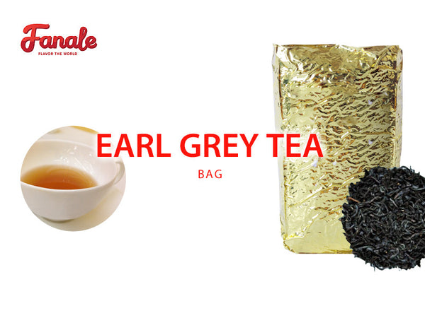 how to drink lady grey tea