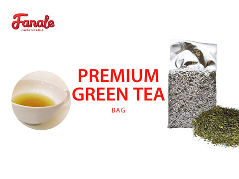 Fanale Premium Green Tea