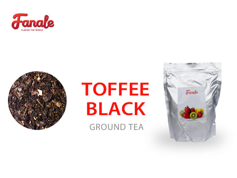 Premium Royal Tea - Toffee Black Tea