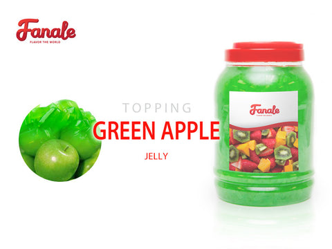 Green Apple Jelly - Fanale