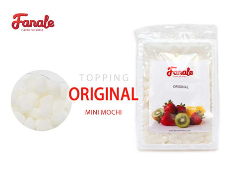 Mini Mochi - Original Rice Flavor - Fanale