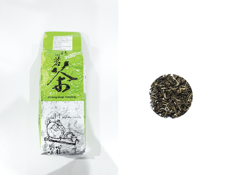 White Pekoe Green Tea