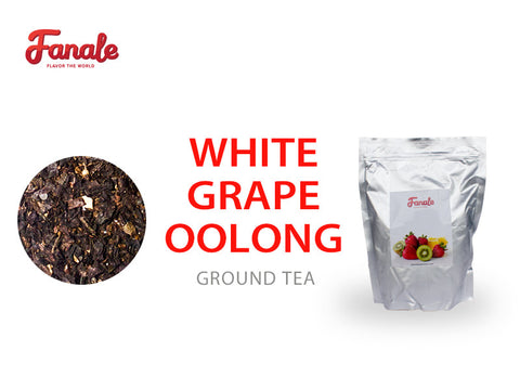 Premium Royal Tea - White Grape Oolong Tea