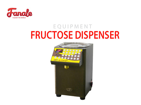 Fructose Dispenser (Non-UL)