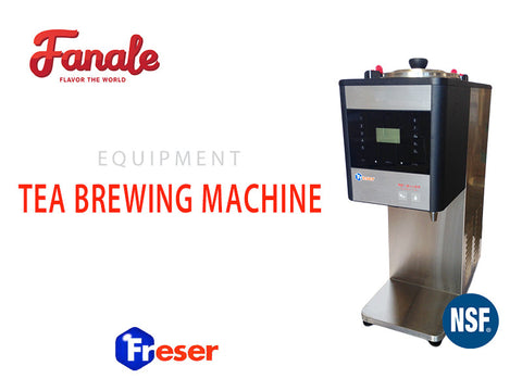 Automatic Batch Tea Brewer - Freser