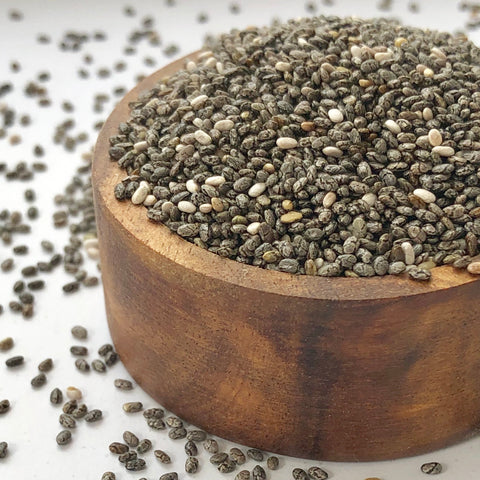 Your UnbelievaBowl, Organic Chia seeds, Healthy, Superfood Boost