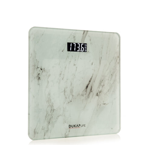 The White Marble Scale