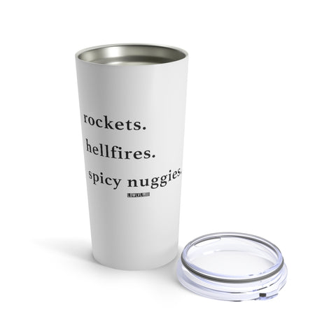 Priorities Tumbler (20oz)
