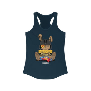 WOJGy Bear Flight Time Tank