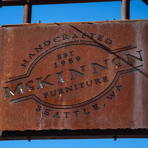 McKinnon Furniture in Seattle, Washington