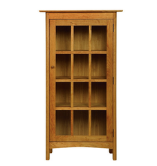 Heartwood Bookcase