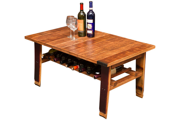 Wine Country Coffee Table