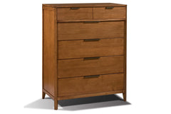 Nona Chest in Spice Finish