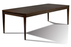Monterey Dining Table in Cocoa Finish