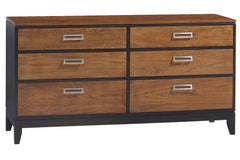 6-Drawer Eastwood Dresser