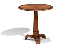 Trivoli Pedestal Table