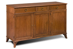 Parker Ridge Serving Buffet in Westport Finish