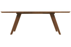 Alden Dining Table in Walnut