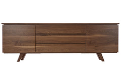 Alden Sideboard in Walnut