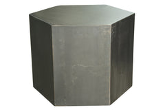 Panal 18-inch Side Table