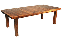 Devonshire Farmhouse Extension Dining Table