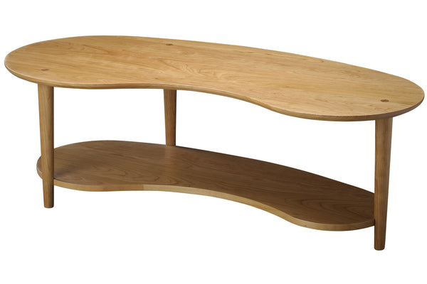 Eaton Coffee Table in Cherry