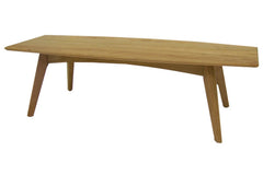 Jackson Coffee Table in Cherry