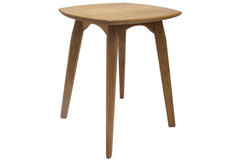 Jackson End Table in Cherry