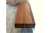 Open Mid-Century Coffee Table