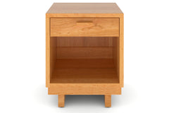 Loft Bedside Table in Cherry