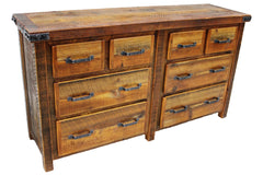 Iron Mountain Dresser