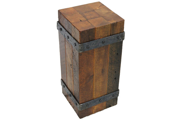 Olde Forge End Table