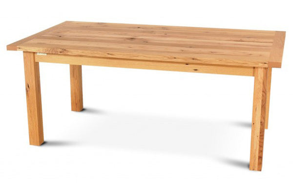 Saltwoods Old Oak Andover Farm Table