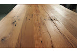 Saltwoods Old Oak Andover Farm Table Top