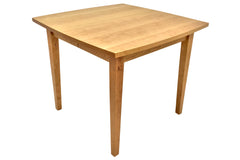 Savannah Dining Table in Cherry
