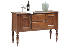 Wentworth Sideboard in Rustic Cherry