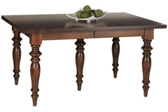 Wentworth Dining Table in Rustic Cherry