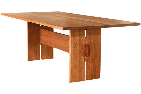 Winslow Dining Table in Cherry