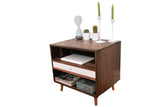 Highly versatile, beautifully designed storage table