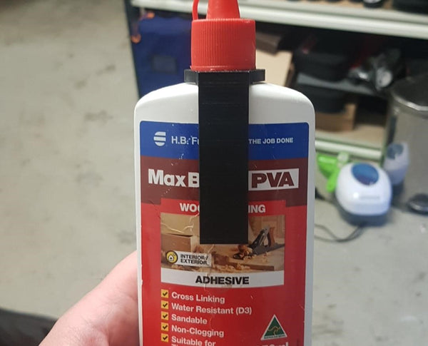 KWR PVA Wood Glue Holder