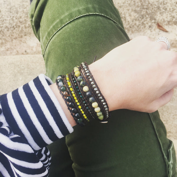 classic-five-wrap-bracelet-with-a-pop-of-color