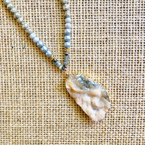 Trestles Necklace